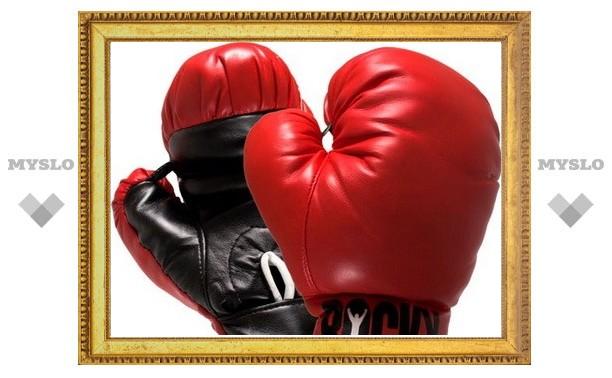 Узловчанин Рауф Караев выиграл престижный боксерский турнир