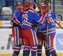 Туляков приглашают на хоккейный матч между «Академией Михайлова» и «СКА-1946»