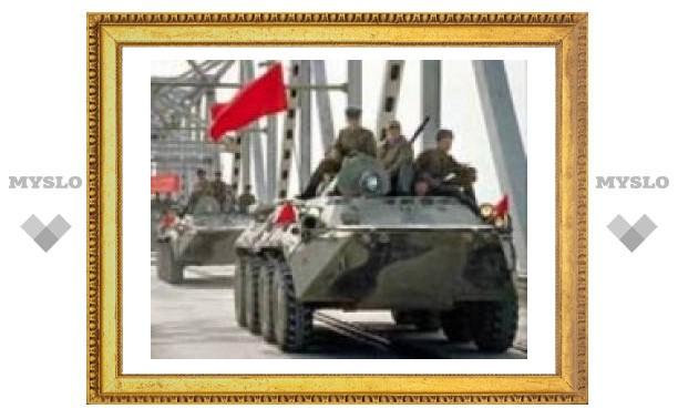В Туле вспомнят героев-афганцев