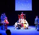В театре «Мюсли» покажут детский спектакль про котов