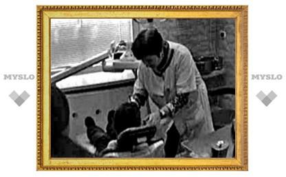 По статье в «Слободе» на уборщицу стоматологического кабинета заведено уголовное дело