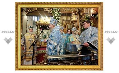 По благословению Святейшего Патриарха Кирилла день Донской иконы объявлен главным праздником православного казачества