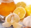 Для профилактики простуды тульский Роспотребнадзор рекомендует есть киви и чеснок