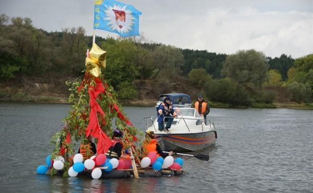 Фестиваль Великих Путешественников пройдет под Алексином 15 августа