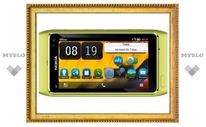 Nokia обновит Symbian в феврале
