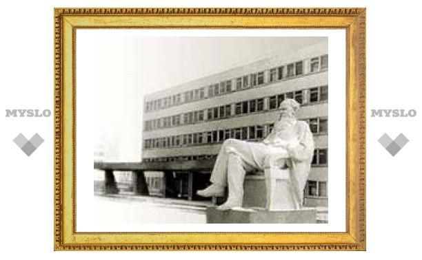 ТГПУ им. Л.Н. Толстого - в рейтинге министерства образования