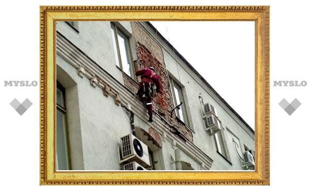 Дома Новомосковска ждет капремонт