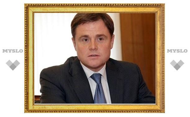 Владимир Груздев принял участие в телевизионном спецпроекте