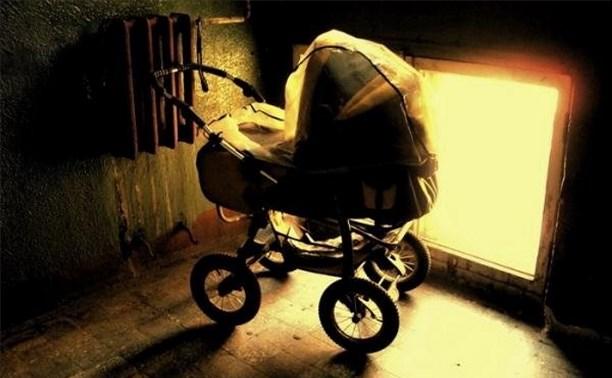 Тулячка пыталась продать на Avito ворованную детскую коляску