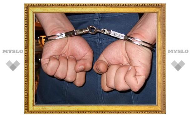 В Томске пойман грабитель с интуицией, отобравший у дачницы выкопанную кубышку с 50 тысячами евро