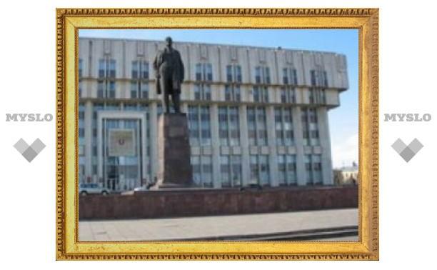 Секретарь посольства Германии в России посетил Тулу