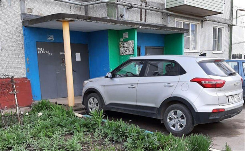 «Накажи автохама»: и снова о богах парковки