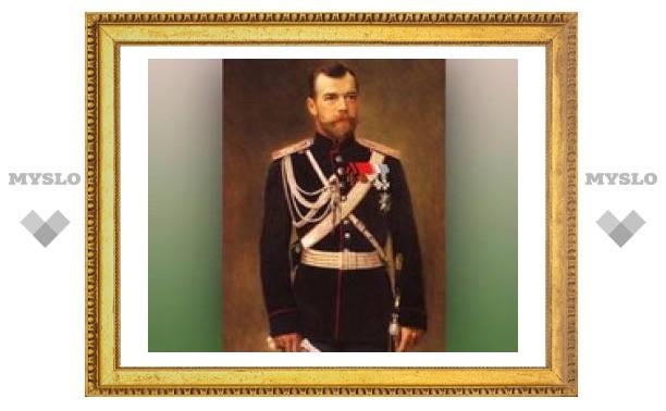 Екатеринбургская епархия призывает восстановить доброе имя Николая II