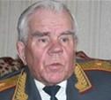 Умер бывший начальник УВД России по Тульской области