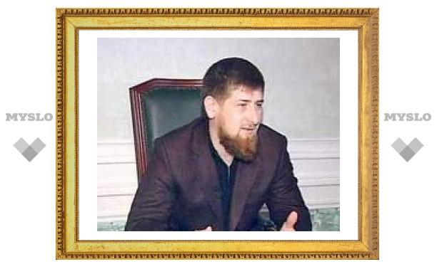 Рамзан Кадыров готов уничтожать ваххабитов по всему Северному Кавказу