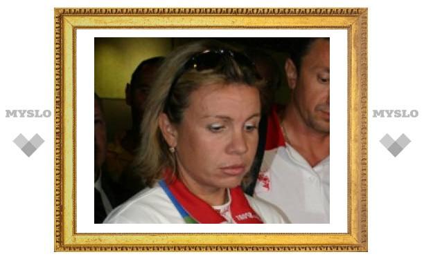 Почему тулячка Слюсарева проиграла Чемпионат мира?