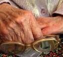 Тулячка избила веником свою престарелую мать-инвалида
