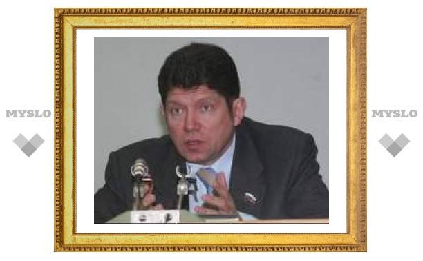 16 декабря: Юбилей директора департамента здравоохранения в Туле