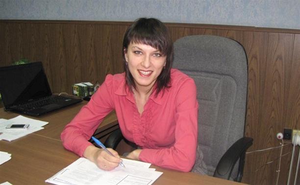 Екатерина Абросимова выбрана главой администрации Ясногорского района