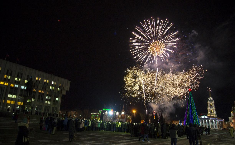 Туляки отпраздновали 75-летие обороны Тулы