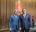 Алексей Дюмин поздравил жителей региона с Днем Тульской области