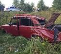 В страшном ДТП в Тульской области погиб ребенок