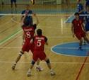 Волейболисты ТулГУ не смогли набрать очков в Тамбове