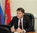 Жители области пожаловались Владимиру Груздеву на плохие дороги и проблемы ЖКХ