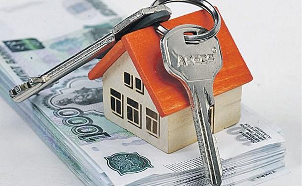 Туляки взяли ипотечных кредитов на 24,5 млрд рублей