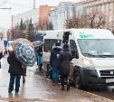 Коммерческие перевозчики Тулы отозвали требования о повышении платы за проезд в маршрутках