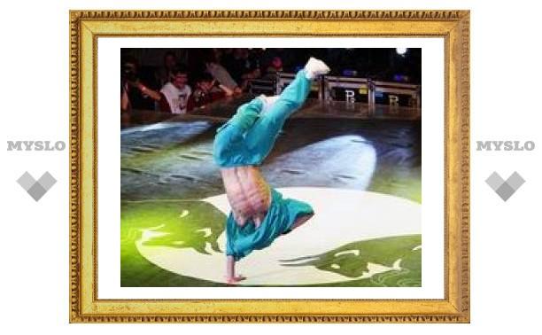 Под Тулой соберутся лучшие танцоры