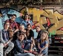 Фестиваль молодежных театров GingerFest: афиша на 15 сентября