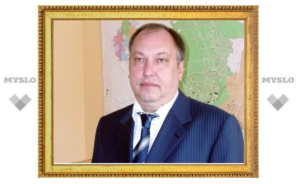 Олег Самылин готов возглавить тульскую администрацию