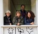 Британские писатели посетили «Ясную Поляну»