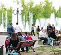Сквер на ул. Кирова в Туле могут сделать рекреационной зоной