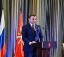 Алексей Дюмин встретится с представителями общественности Тульской области