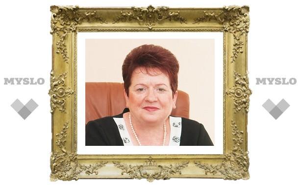 Галина Фомина, первый заместитель губернатора: Власть может помочь материально, а тепло в семье мы с