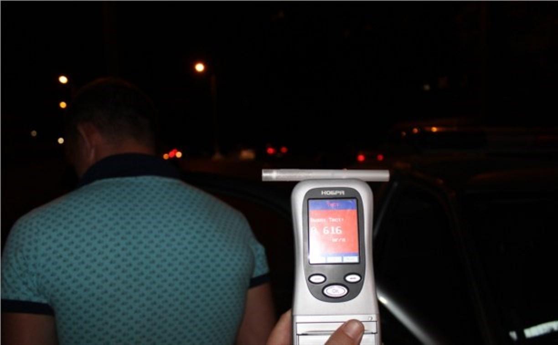 ГИБДД просит помощи в борьбе с пьяными водителями