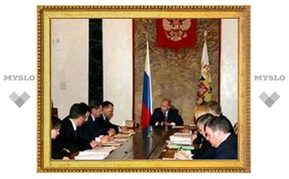 СМИ узнали состав правительства Путина