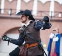 В Туле пройдёт мастер-класс по историческому фехтованию