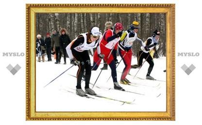 Туляков приглашают на Хомяковскую лыжню