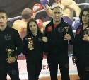 Тульские боксеры вернулись с медалями из Калужской области
