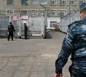 Тульские исправительные учреждения проверят после пыток в ярославской колонии