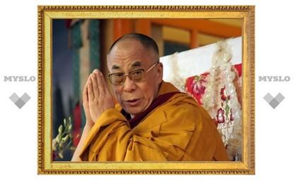 В выборе нового воплощения Далай-ламы последнее слово будет за Пекином