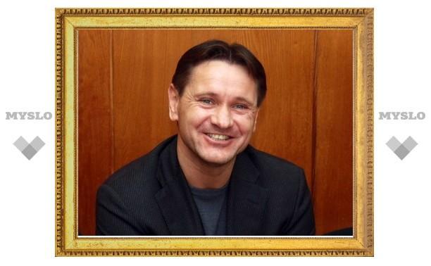 Дмитрий Аленичев: «С Капелло обязательно поговорим…»