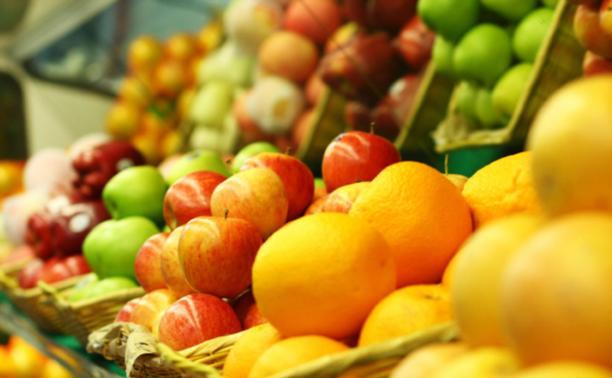 В России задумались о запрете на ввоз фруктов из Греции