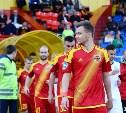 Виталий Федотов: Мы сделали наших болельщиков самыми счастливыми