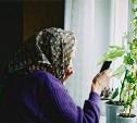 В Узловском районе мошенница обобрала пенсионерку