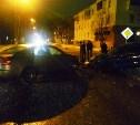 За первое января в Туле в ДТП погибло двое людей