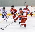 Новомосковская «Виктория» сыграет в финале EuroChem Cup 2016